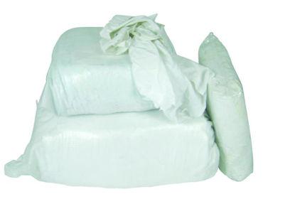 Billede af Pudseklude hvid, 25 kg