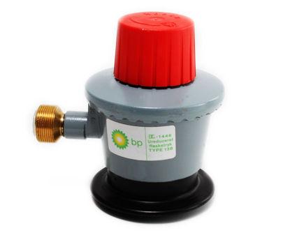 Billede af Regulator t/gasflaske m/BP kobling