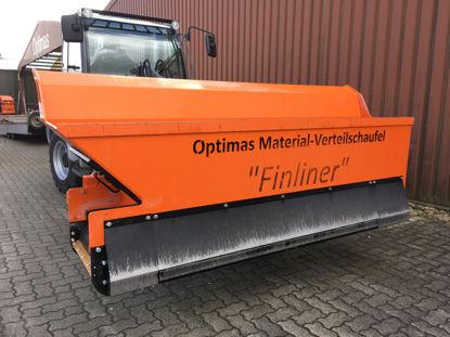 Billede af Optimas Finliner Materialefordelerskovl 1,0 m3