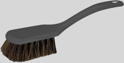 Billede af Afsæbningsbørste, hår/blød 50x275 mm
