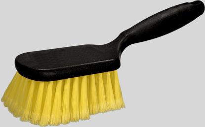 Billede af Vaskebørste, blød 25,6 x 7,6 cm   633105