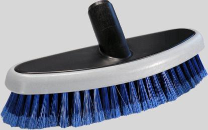 Billede af Vaskebørste med vandgennemløb til skaft    639700