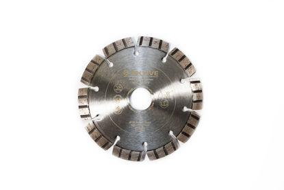 Billede af Diamantklinge AktivCut Premium 125 mm Beton