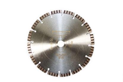 Billede af Diamantklinge AktivCut Premium 450 mm Beton