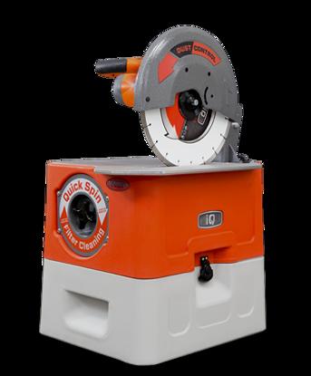 Billede af IQ Powertools IQ360XR stenskærebord m/integreret støvsuger