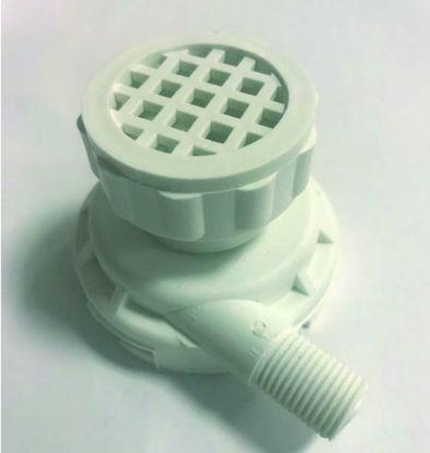 Billede af Pumpefront kpl. t/ vandpumpe CEP-700