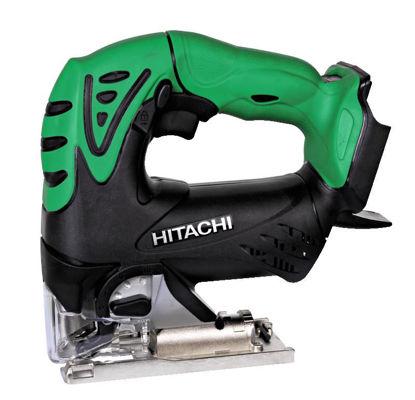 Billede af Hitachi CJ18DSL stiksav tool only