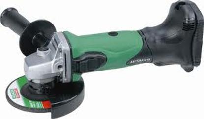 Billede af Hitachi G18DL Vinkelsliber tool only (udgået)