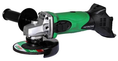 Billede af Hitachi G18DSL Vinkelsliber tool only (udgået)