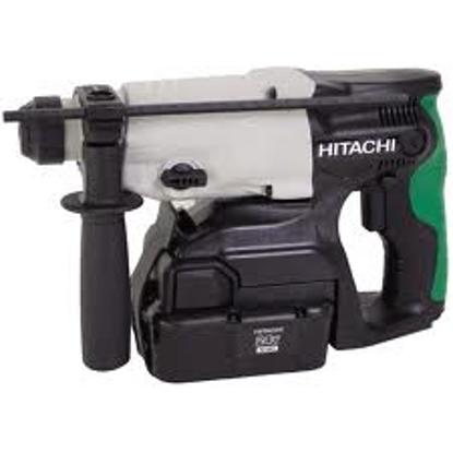 Billede af Hitachi DH18DBL kombihammer tool only (udgået)