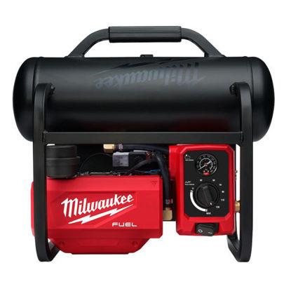 Billede af Milwaukee Akku-Luftkompressor M18 FUEL FAC-0