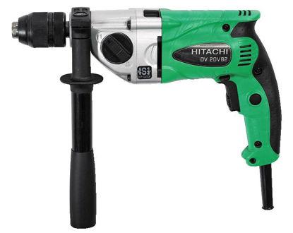 Billede af Hitachi DV20VD Slagboremaskine