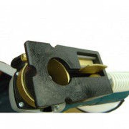 Billede af Fugefræsesål,OSM  Rustfri stål, Med flexslange