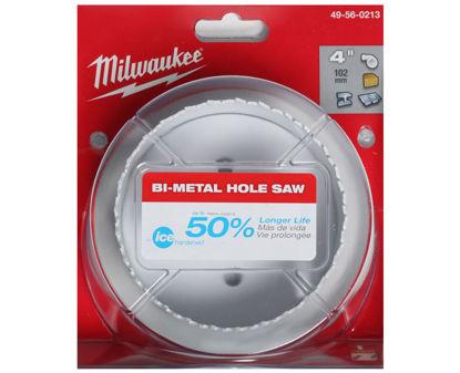 Billede af Milwaukee Hulsav Hole Dozer 102 mm - Bimetal