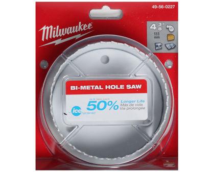 Billede af Milwaukee Hulsav Hole Dozer 111 mm - Bimetal