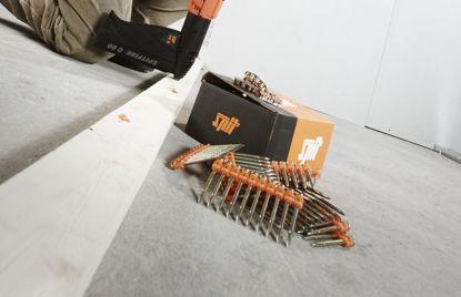 Billede af Spit SC9 skudsøm 30 mm løse (100 stk)