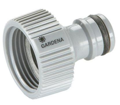 """Billede af Gardena, hanekobling 3/4\"""""""