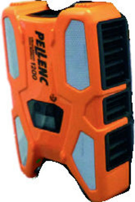 Billede af Weber Batteripakke ULiB1200 inkl. lader t/ SRE u/ ryg-bæresele