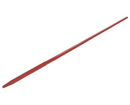 Billede af Hultafors, brækstang, stål, SP8, 1650 mm