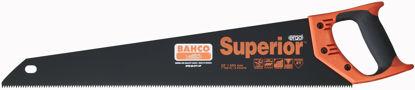 """Billede af Bahco håndsav Superior 2700-24\"""" XT"""