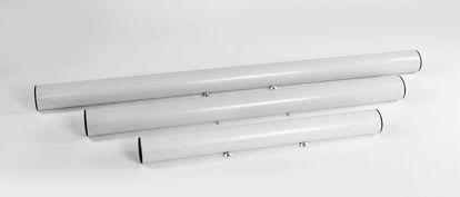 Billede af AK Betonjutter PVC 1800 mm, u/håndtag