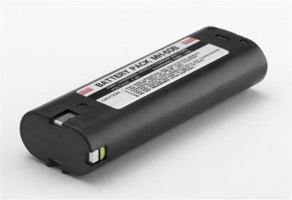Billede af Mikrofyn batteri 7,2 Volt