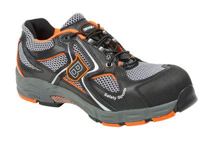 Billede af Athletic 640S sh-sko, 44