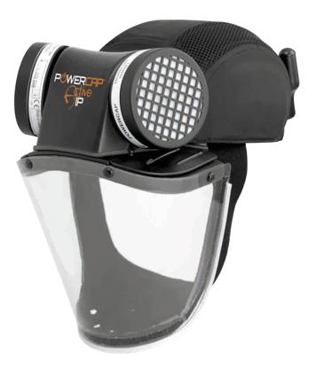 Billede af PowerCap JSP Active IP åndedrætsværn