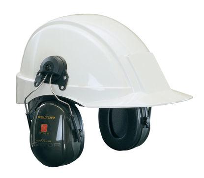 Billede af Høreværn ED medium t/hjelmmontering