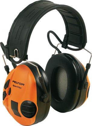 Billede af Peltor SportTac høreværn