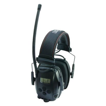 Billede af Høreværn HSP Sync Electo m/medhør - Howard Leight