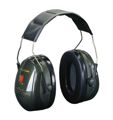 Billede af Høreværn Peltor Optime II