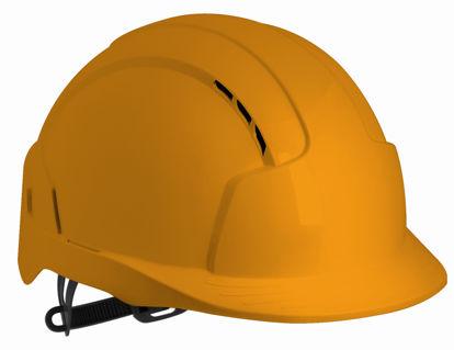 Billede af Evo Lite sikkerhedshjelm, gul