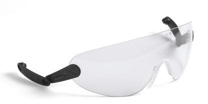 Billede af Peltor brille t/hjelmmontering m/klar glas