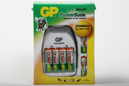 Billede af Batterioplader GP Powerbank PB11