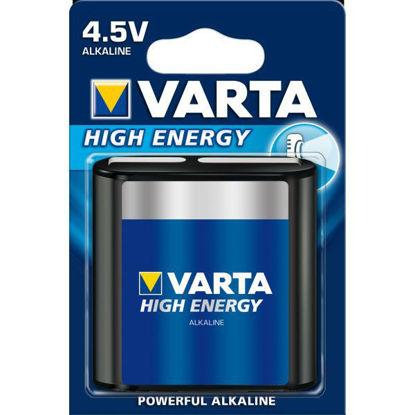 Billede af Batteri 3LR12, 4,5V