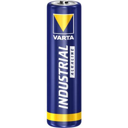 Billede af Batteri AA, Alkaline, pk. á 40 stk
