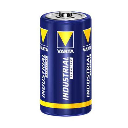 Billede af Batteri LR14/C Alkaline, pk. á 20 stk