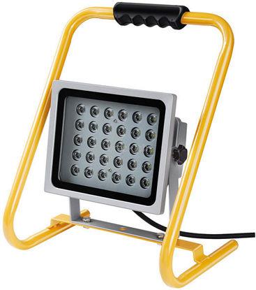 Billede af Arbejdslampe LED ML3001, 2000 Lumens
