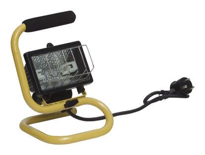 Billede af Halogenlampe 500 W