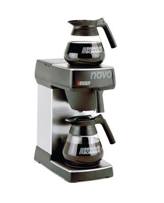 Billede af Kaffemaskine Novo 2