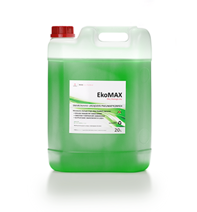 Billede af Terma EkoMax Raketolie, 20 liter