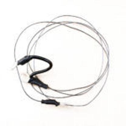 Billede af Polycut skæretråd 1,0 mm, m/kabel
