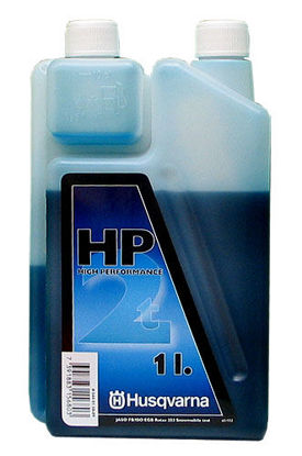 Billede af Aspen 2-taktsolie m/doseringsflaske 1 ltr
