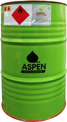 Billede af Aspen Benzin 2-takt, 200 liter
