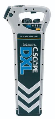 Billede af Kabelsøger C.Scope DXL-4 m/dybdemåler