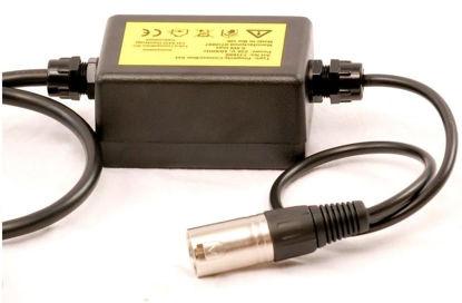 Billede af EZiTex signaladapter t/ stikkontakt