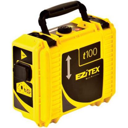Billede af EziTex t100 transmitter