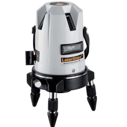 Billede af Laserliner Streglaser Autocross 3C