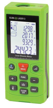 Billede af Elma Laser 3 afstandsmåler